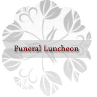 The Funeral Luncheon