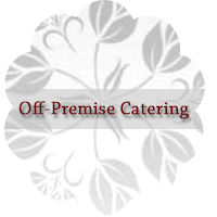 Off-Premise Catering