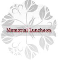 The Memorial Luncheon