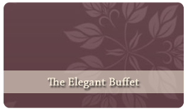 The Elegant Buffet
