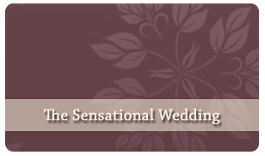 The Sensational Wedding