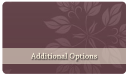 Additional Options
